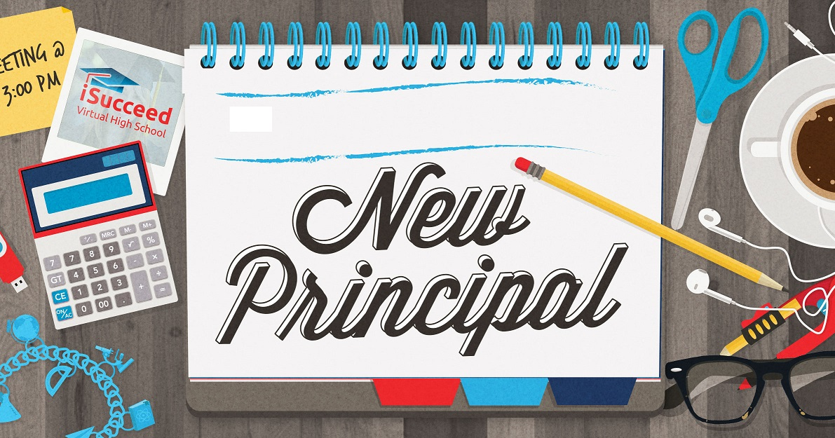New Principal Message